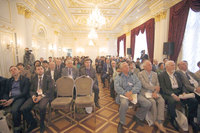 """XIII """"Фаизхановские чтения"""" (Санкт-Петербург, 4-6 мая 2016)"""