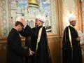 Церемония назначения на должности сотрудников ДУМ СПб и ЛО
