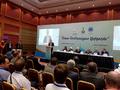 Мухтасиб Мухетдин принимает участие в работе международного симпозиума «Исламская цивилизация на Кавказе»