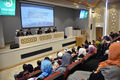 Семинар, посвященный исламскому образованию, прошел в Московской Соборной мечети
