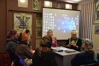 В Петербурге рассказали об обычаях и традициях в татарской семье
