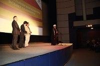 Открытие I Дней мусульманской культуры в Санкт-Петербурге