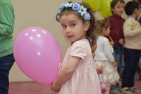 Детский праздник Курбан-байрам