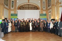 XIII Международный мусульманский форум