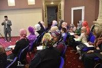 Лекция «Мой рамадан». Как мусульманину следует провести это благословенное время?