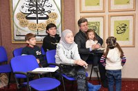 Семейное образование как альтернативы традиционного.