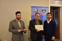 Курсы повышения квалификации прошли в Петербурге