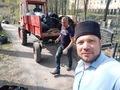 Мусульмане Петербурга и Ленинградской области провели субботник на кладбищах