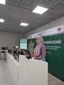 Форум «Мусульманский мир» прошёл в Перми