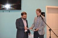 Ифтар, посвященный культуре Азербайджана, прошел в Петербурге.