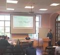 Имамы ДУМ Санкт-Петербурга и Ленинградской области успешно защитили бакалаврские работы в СПбГУ