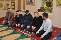 Мавлид по традициям народов Дагестана провели в Санкт-Петербурге