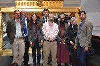 Встреча исламоведов Британии и Германии