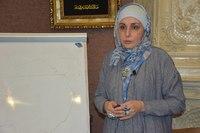 Семинар «Учимся понимать другого» прошел в Санкт-Петербургском Мухтасибате
