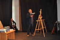 Вечер, посвященный отражению Ислама в творчестве великих поэтов