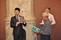 Визит делегации мусульман из Малайзии
