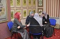 Викторина посвященная, жизни пророка Мухаммада в мединский период
