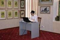 """Лекция """"Благородный Коран как источник мусульманской культуры"""""""