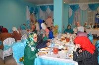 Ифтар, посвященный роли женщины в Исламе