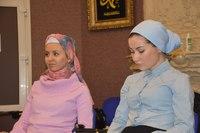 Тренинг по ораторскому мастерству прошел в Санкт-Петербурге