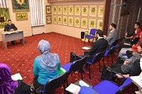 """Лекция """"Тайны Корана и этика Ислама"""""""